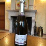 Champagne Millésimé Louise Brison Cuvée Brut 98
