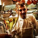 Les chefs aussi adoptent le champagne millésimé Louise Brison