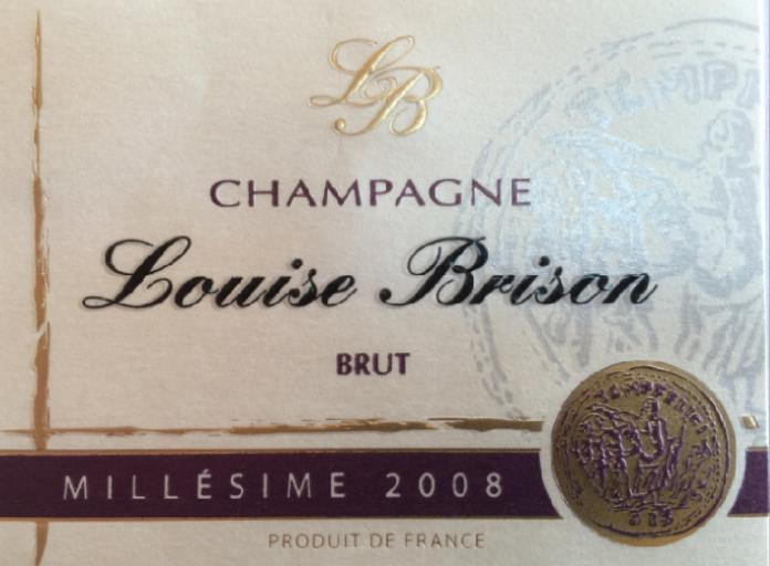 étiquettechampagne_louise_brison